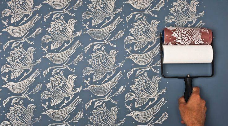 Wall Paint Wallpaper fabulous feature wall ideas