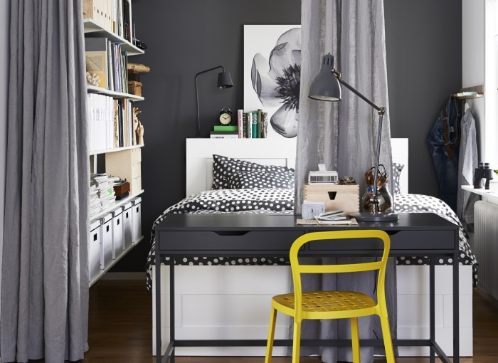 Captivating 6 Ways To Create Space In A Small Bedroom