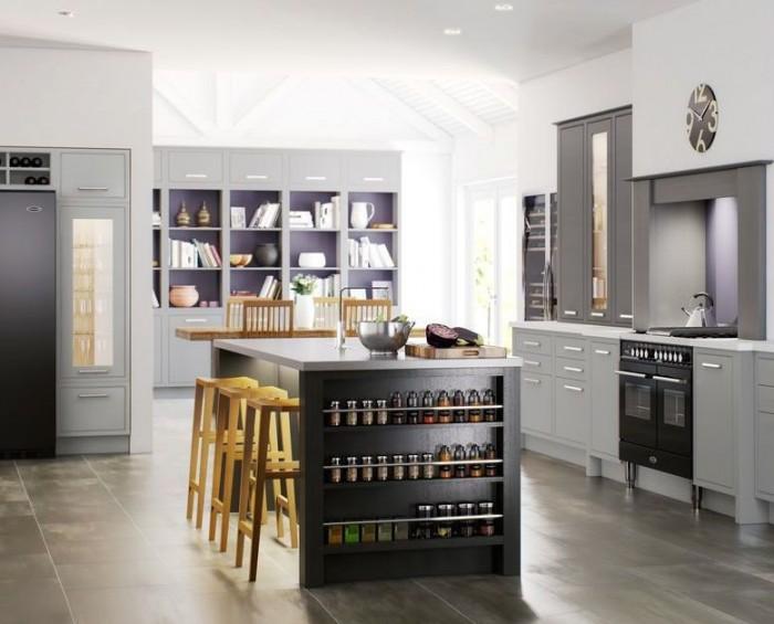Space saving kitchen ideas for Space saving kitchen ideas