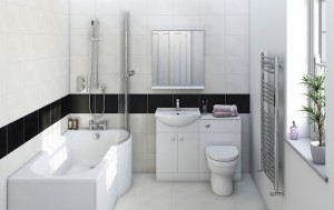 Bathroom Lights Victoria Plumb 4 tips for small bathrooms