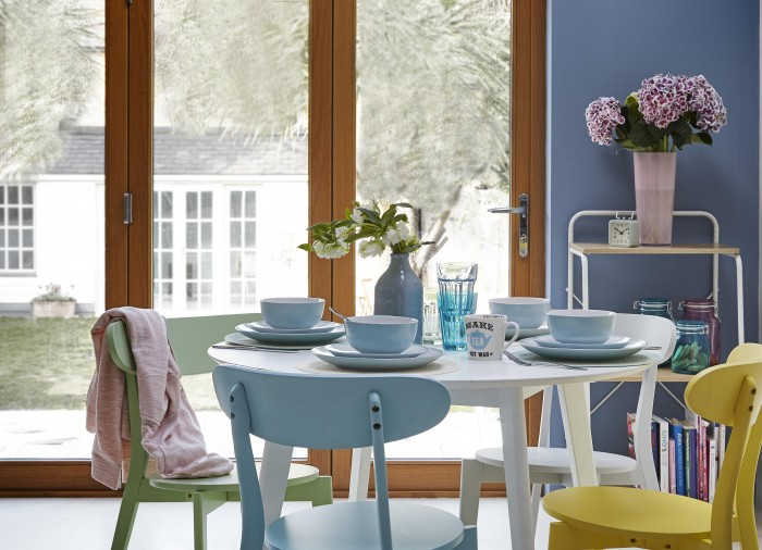 ways to transform your dining room