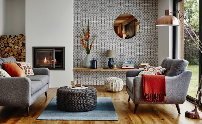 The Looks On trend Homes Will Be Wearing This Autumn