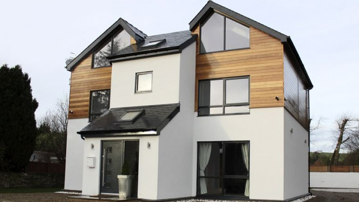 How To Transform Your Home With Timber Cladding
