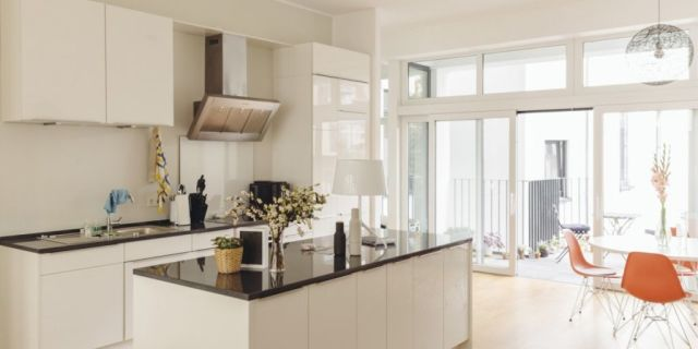 11 tops tips for going open plan. Kitchen Lounge Designs. Home Design Ideas