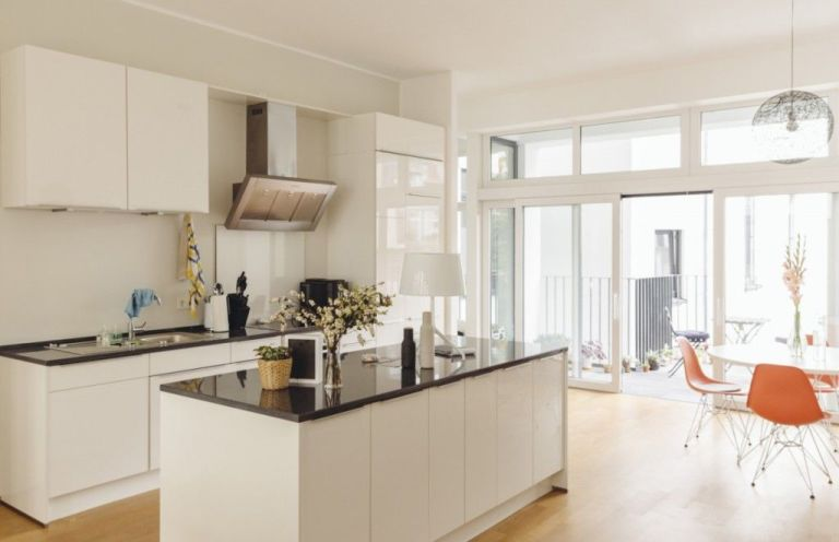 designs for kitchen diners open plan. 11 top tips for going open plan tops