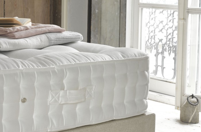 Buyers' guide to choosing a mattress