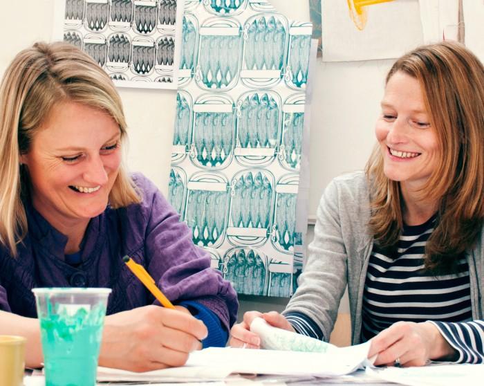 Meet The Designers Behind Thornback And Peel