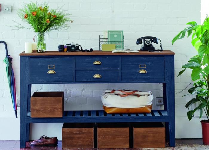 6 Tips For Clutter Busting Hallway Storage