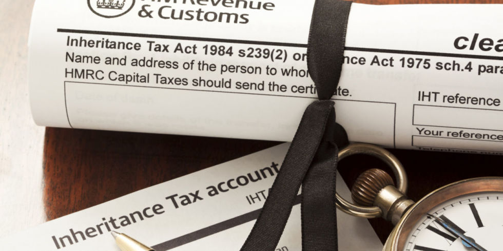 How inheritance tax changes may affect you