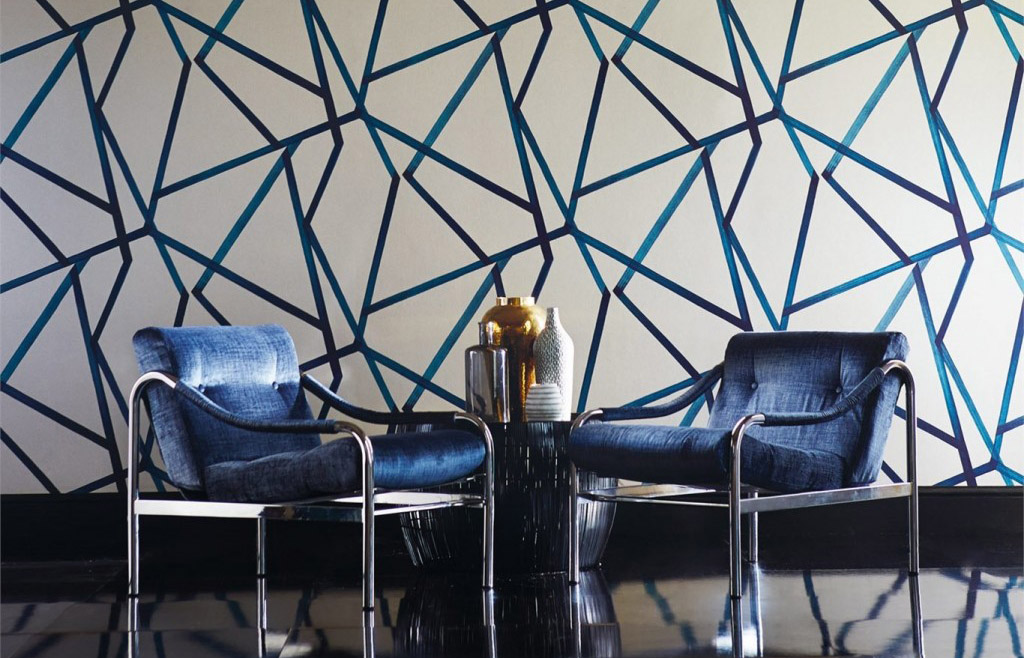 10 fabulous feature wall ideas for The living room channel 10 competition