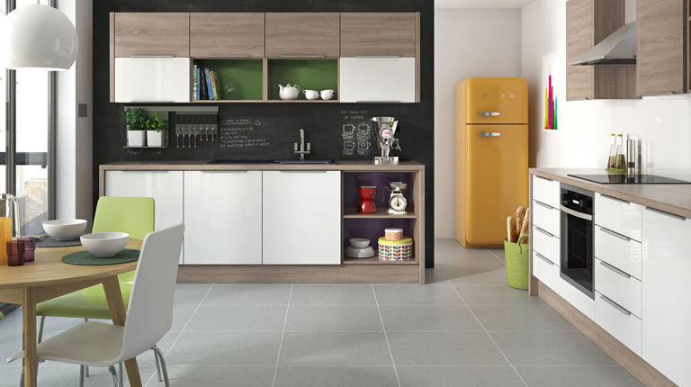 Kitchen Tiles John Lewis kitchen colour schemes