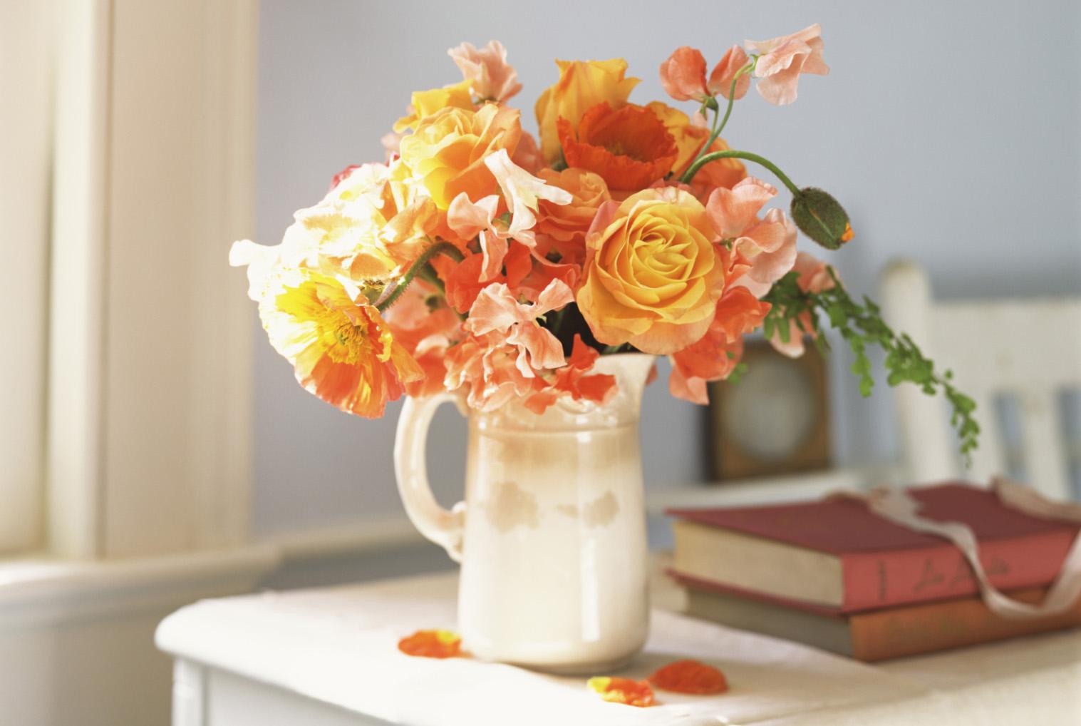 Homemade Floral Preservative Homemade Flower Food Diy Floral Preservative Recipe