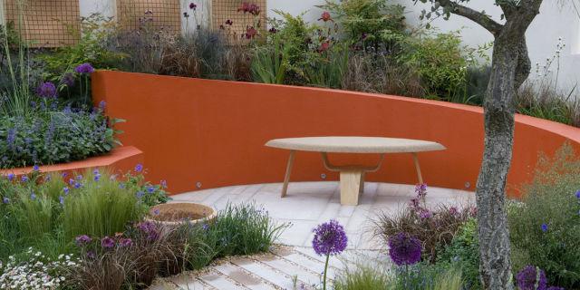 garden design ideas modern garden