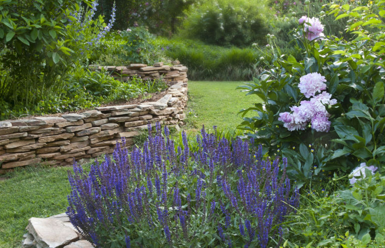 Garden Design Ideas Planting And Paving