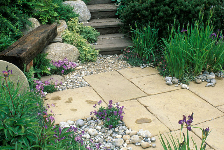 garden design ideas landscaping - Garden Designs Ideas