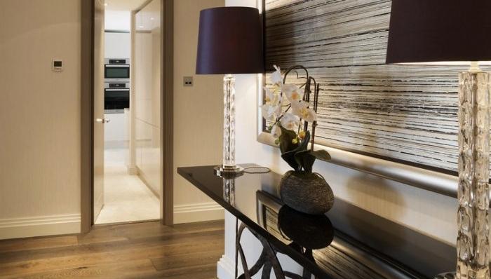 Home Hallway Design Ideas: 6 Hallway Design Ideas