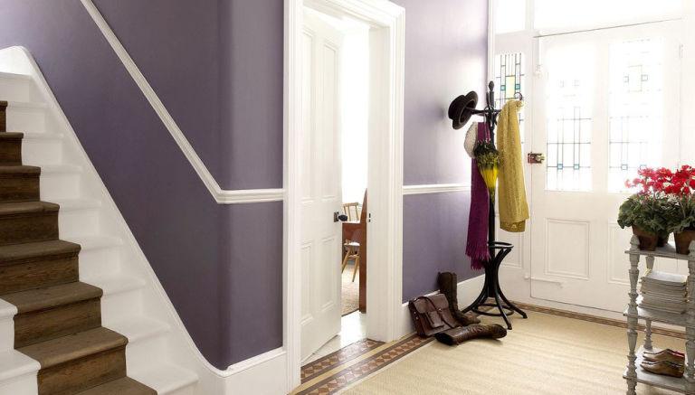 Hallway Painting Ideas 6 hallway design ideas
