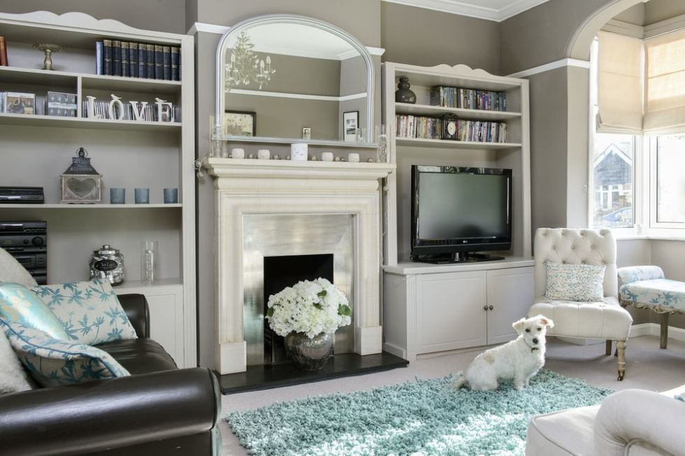 living room inspiration - Ideas For Living Room Design