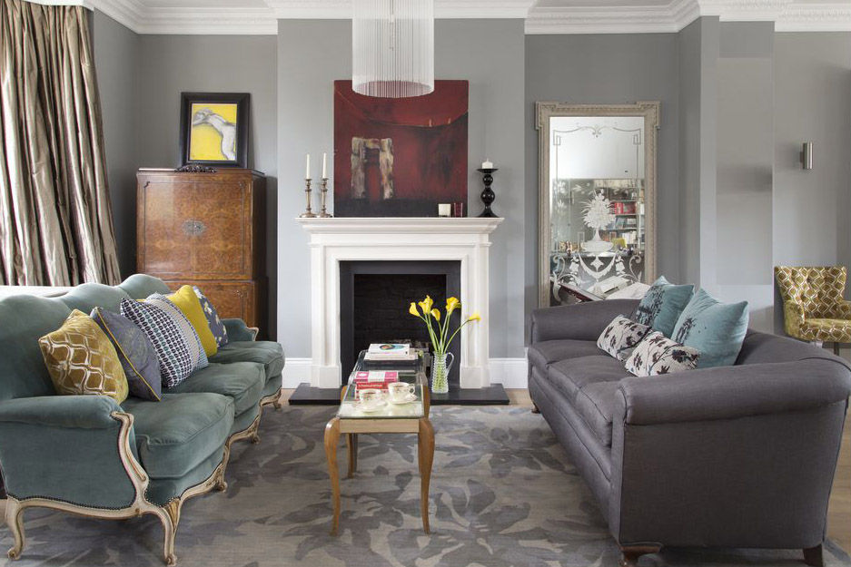 Ordinaire Living Room Inspiration