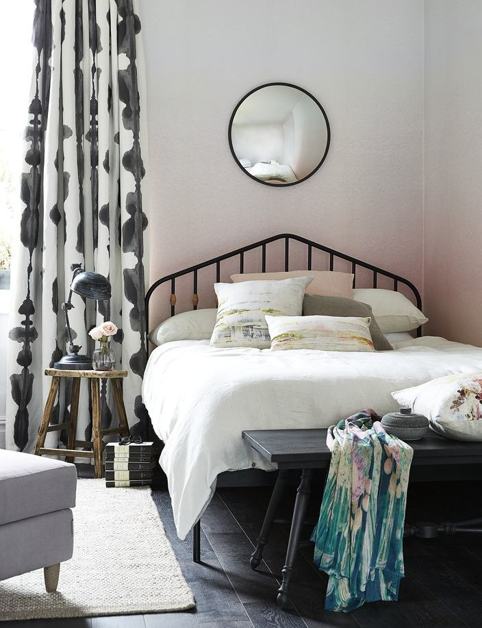 30 beautiful bedrooms with great ideas to steal - Beautiful bedroom images ...