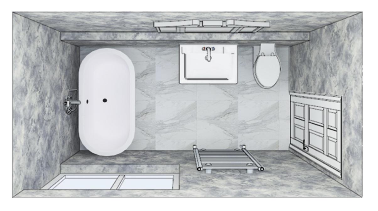 traditional-bathroom-floorplan