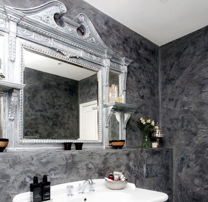 traditional-bathroom-mirror-detail