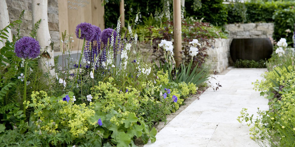 Modern Garden Design modern gardens 10 Tips For A Stylish Contemporary Garden Design
