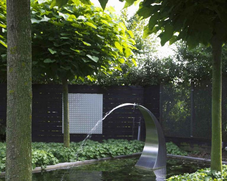 Uk Tropical Plants Part - 28: Tropical-garden-catalpa-tree