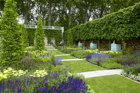 15 fascinating facts about the chelsea flower show Winner chelsea flower show 2017