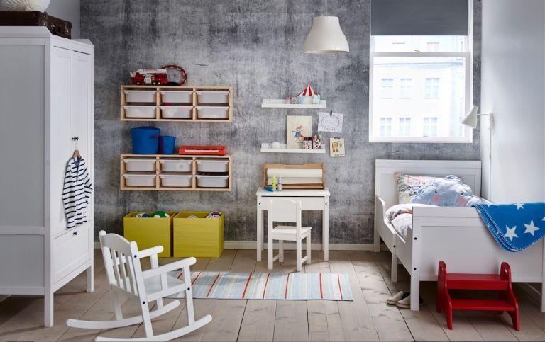 Ikea children s roomChildren s rooms  how to plan a well designed bedroom. Pictures Of Well Designed Bedrooms. Home Design Ideas
