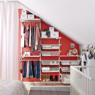 Garages Space Saving Storage Solutions To Keep It Tidy