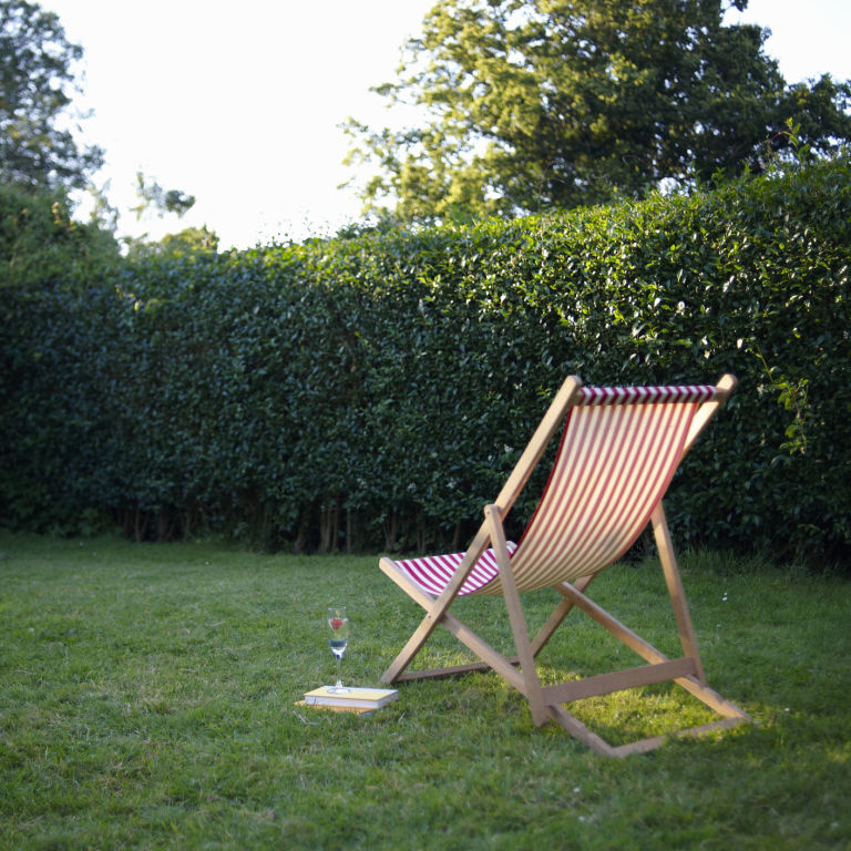 10 Tips For Creating The Most Relaxing French Country: 10 Guaranteed Ways To Cheat At Gardening