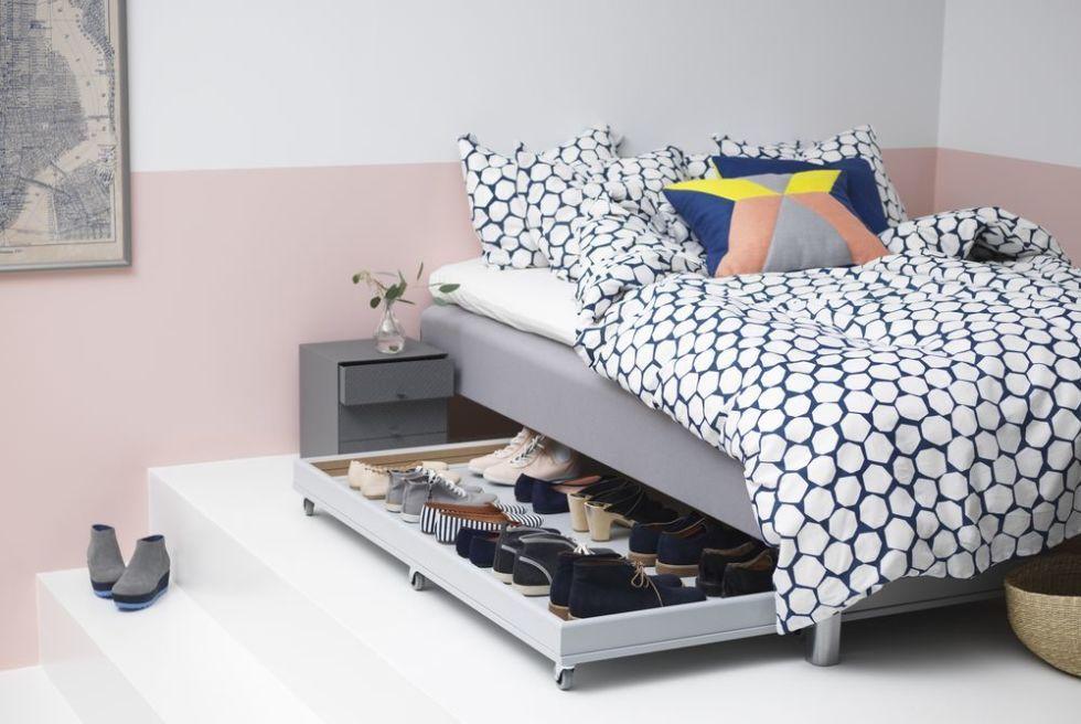 Ikea Under Bed Storage Drawer