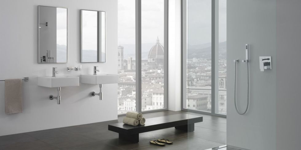 Minimalist Bathroom Design japanese designers have become experts at minimalism as they have been designing living spaces for a plot no larger than 30 square meters for years Minimalist Bathroom Designs 4 Essentials To Consider