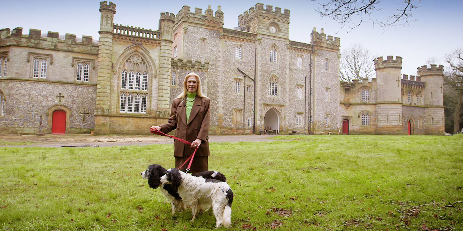 Castle - Season 8 - IMDb