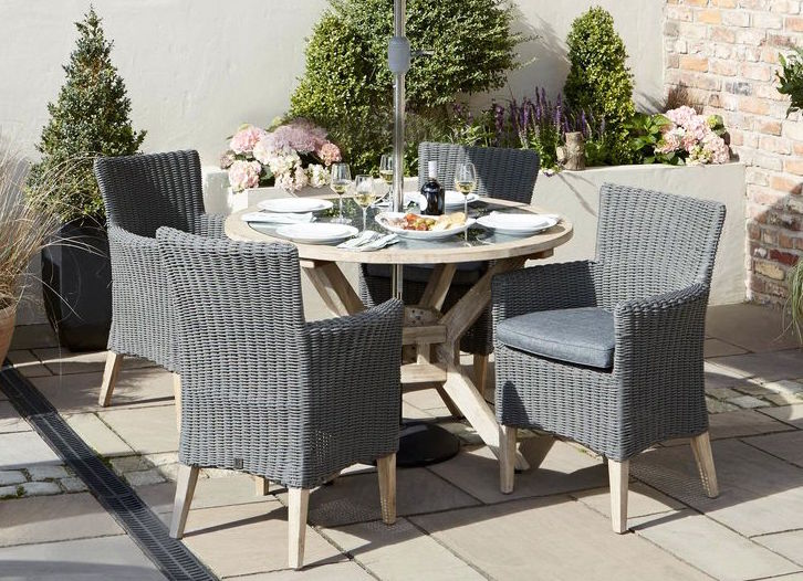 outdoor living ultimate guide to garden furniture