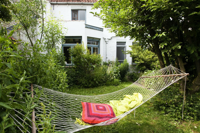 Small gardens 7 golden rules to give your space the wow factor