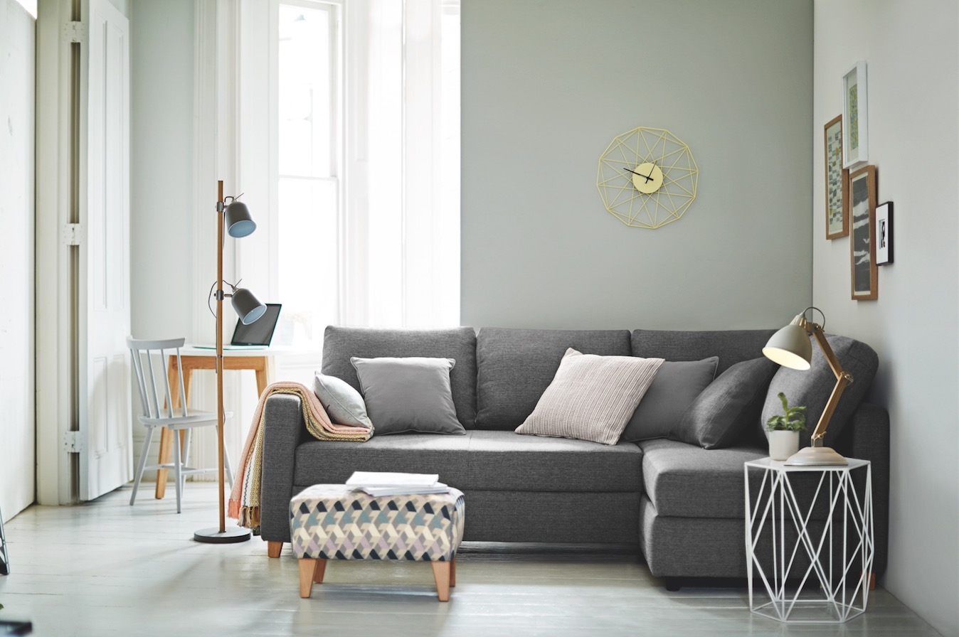 7 clever ways to transform your living room without the - Marks and spencer living room ideas ...