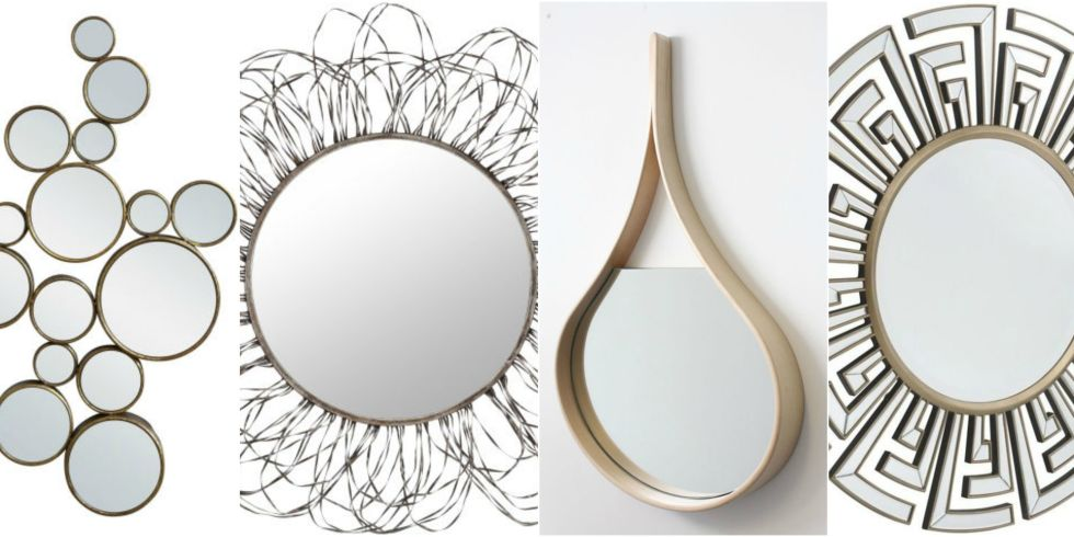 Wall Mirrors 10 fabulous statement wall mirrors
