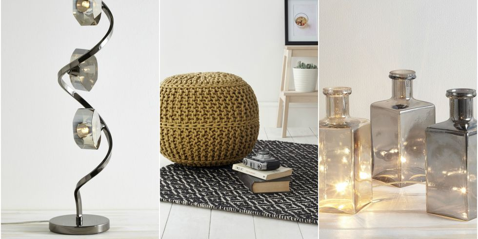 BHS   The British Home Store home furnishing and lighting products. 7 stylish buys from The British Home Store