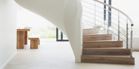 5 Secret Tips For Renovating Your Staircase