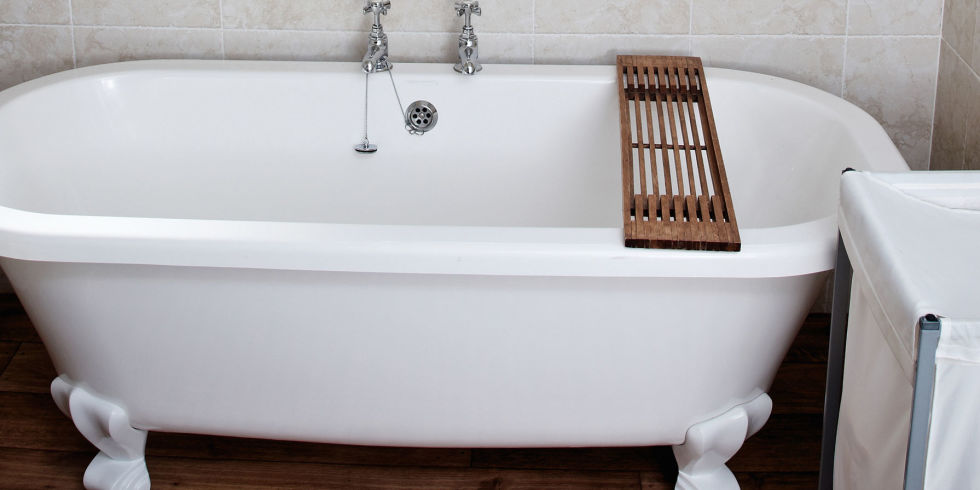 Bath Repair: How To Fix Chips In Ceramic, Porcelain And Enamel Bathtubs