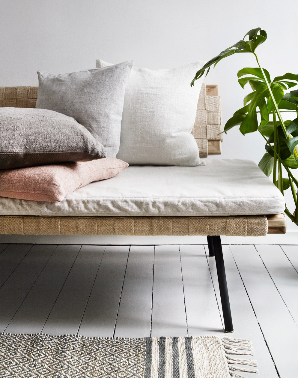 Nordic Bedroom Inspiration