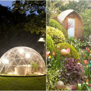 Max mcmurdo 39 s top 5 ways to upcycle this christmas - The cork hut a flexible housing alternative ...