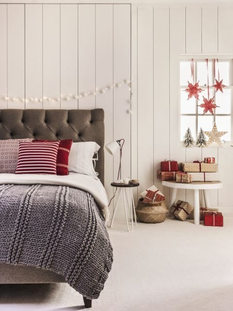 Christmas 3 Fabulous Festive Flooring Ideas