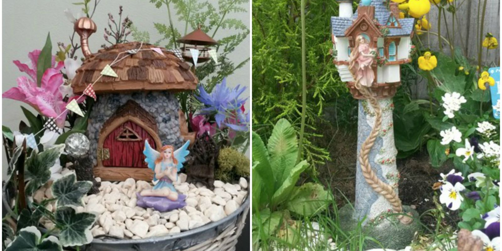 Fairy Garden Pictures Everything You Need To Know About Fairy Gardens