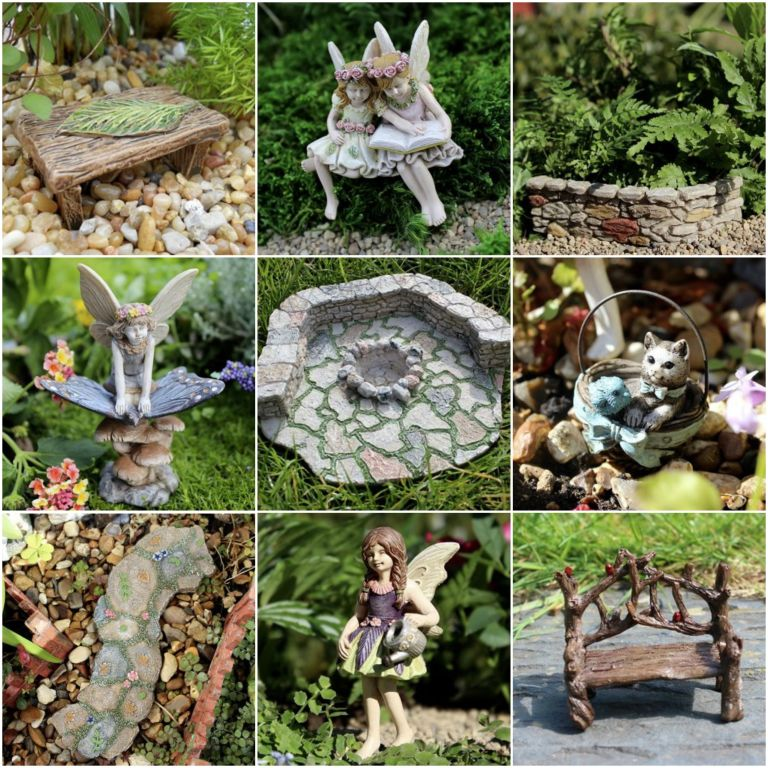Fairy Gardens, Fairygardenshop.co.uk