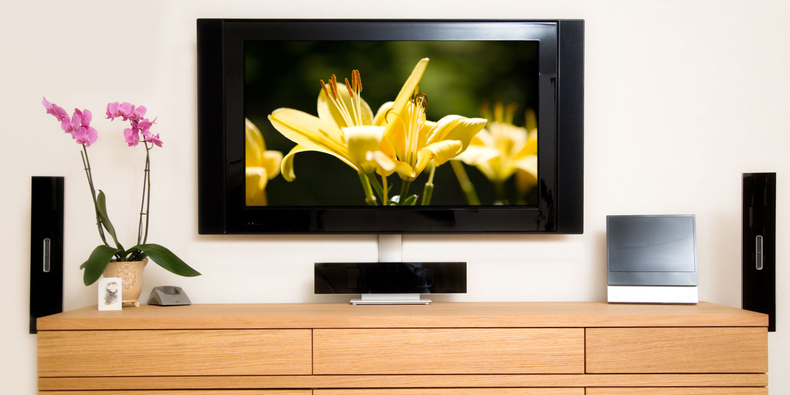 Updating Your Television What To Look For When Choosing