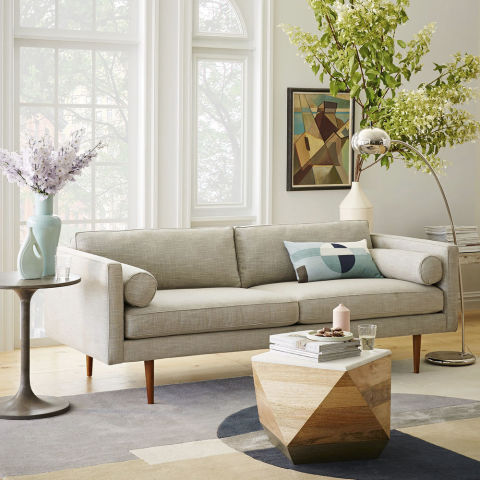 15 Stylish Living Room Ideas Contemporary Statement And