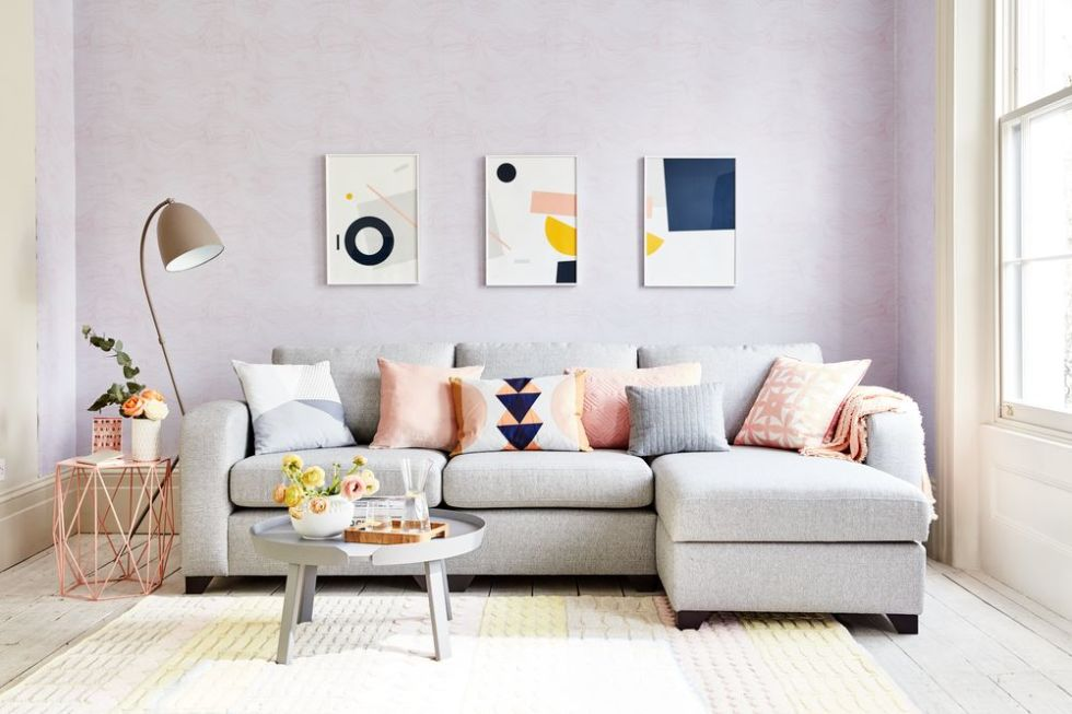 HB Project New Decorating Living Room Inspiration